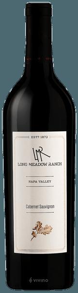 Long Meadow Ranch Cabernet Sauvignon, Napa Valley 2014(750 ml)