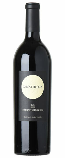 Ghost Block Estate Cabernet Sauvignon, Oakville 2016 (750 ml)
