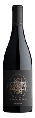 Peake Ranch John Sebastiano Vineyard Pinot Noir, Sta Rita Hills 2016 (750 ml)