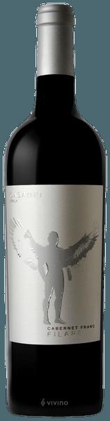 Casadei Filare 18 Cabernet Franc Toscana IGT, Tuscany 2015 (750 ml)