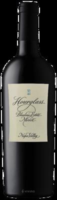 Hourglass Blueline Vineyard Merlot, Napa Valley 2017 (750 ml)