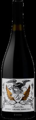 Purple Hands Latchkey Vineyard Pinot Noir 2017 (750 ml)