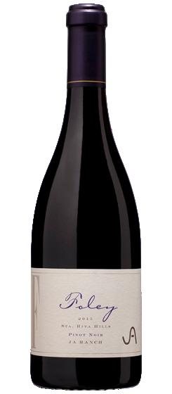 Foley Estates Rancho Santa Rosa Pinot Noir, Sta Rita Hills 2015 (750 ml)