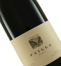 Failla Hudson Vineyard Syrah, Napa Valley 2016 (750 ml)