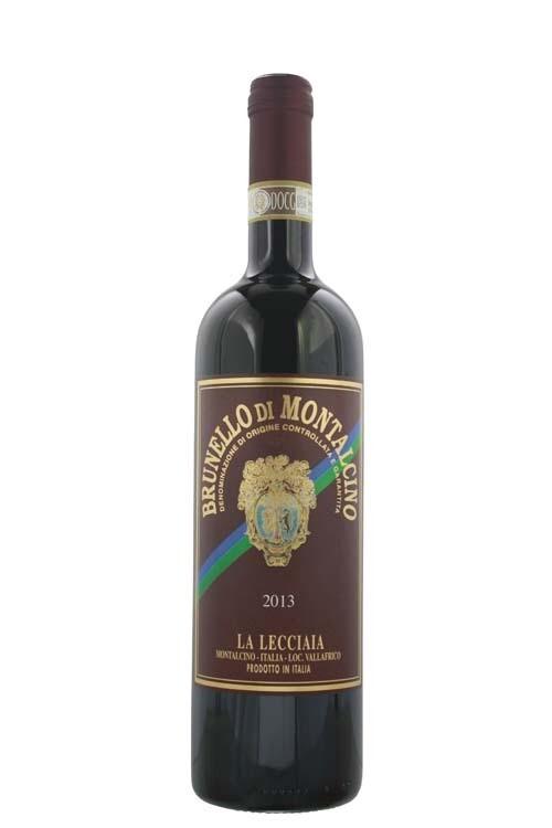 La Lecciaia Brunello di Montalcino 2013 (750 ml)