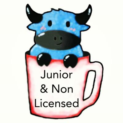 Pre-Entry Junior & Non Licensed (Novice Puppy, Veterans, Brace) Per Show