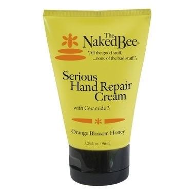 ORANGE BLOSSOM & HONEY - NAKED BEE SERIOUS HAND REPAIR
