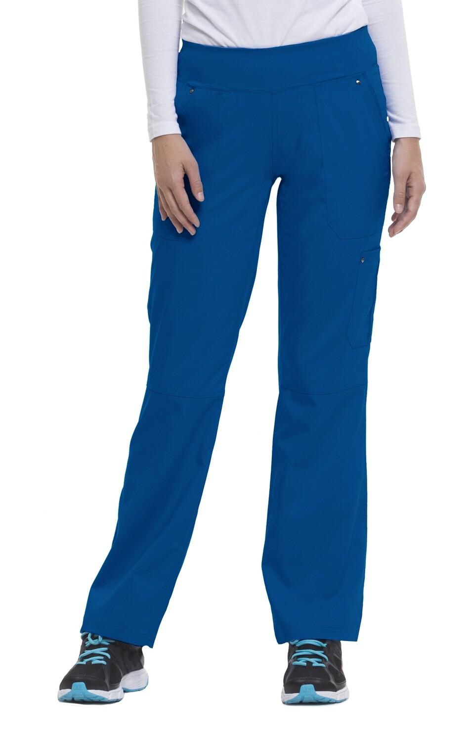 9133 ROYAL TORI PANT  - PL M ROYAL R