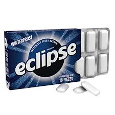 ECLIPSE GUM WINTERFROST