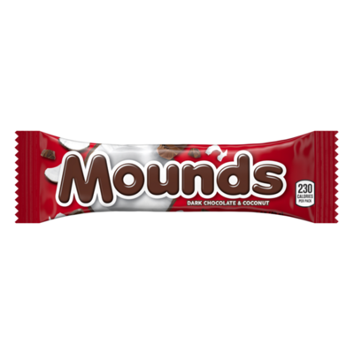 MOUNDS BAR