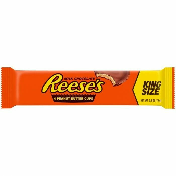 REESE'S PB CUPS KING SIZE