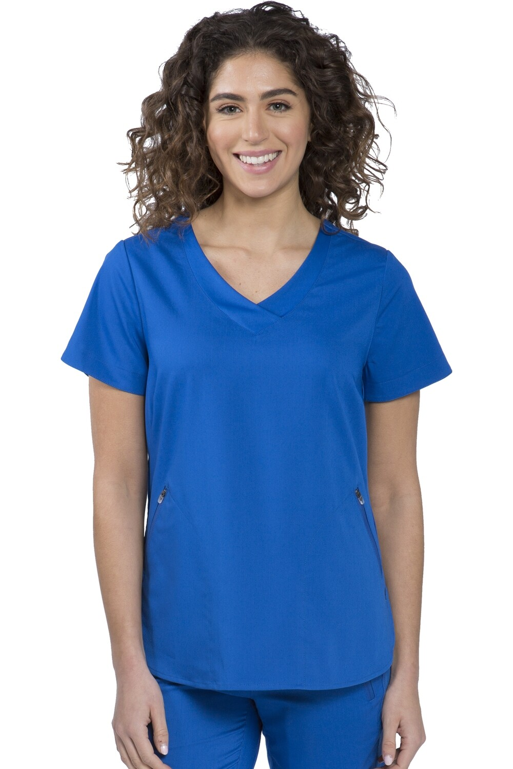 2335 JODI TOP ROYAL - PL 3XL