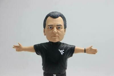 BOB HUGGINS BOBBLE HEAD