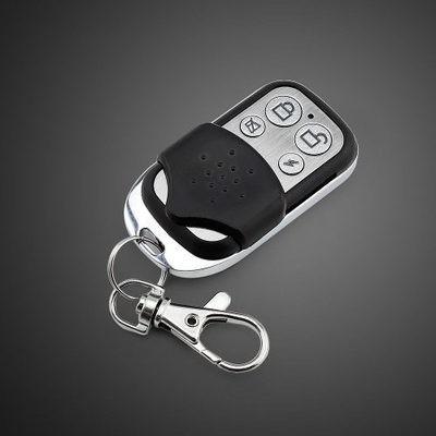 Control Remoto a Distancia Inalambrico para Sistema de Seguridad Burglar