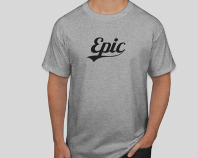 Epic Swift Logo T-Shirt