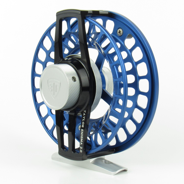 Taylor Enigma ESD 2.0 #2-4 electric blue