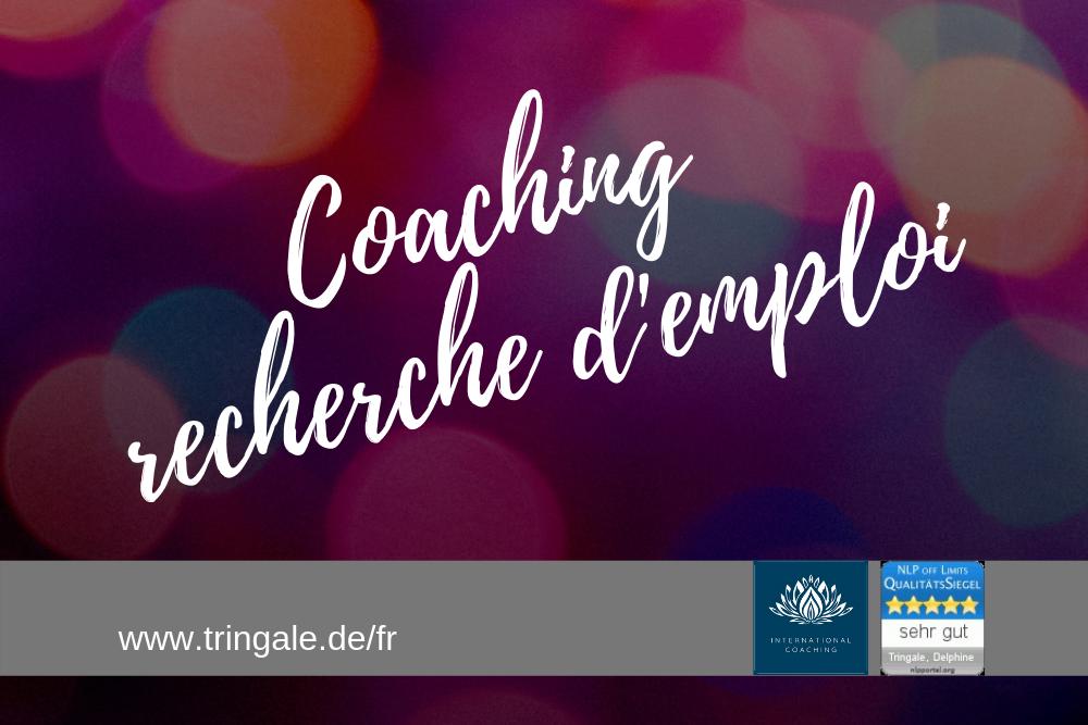 Coaching vie professionnelle - Berufliche Weiterentwicklung