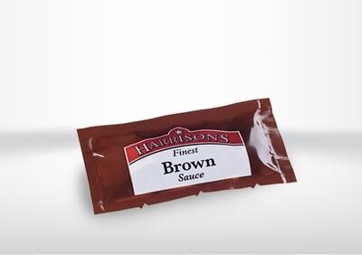Brown Sauce Sachets