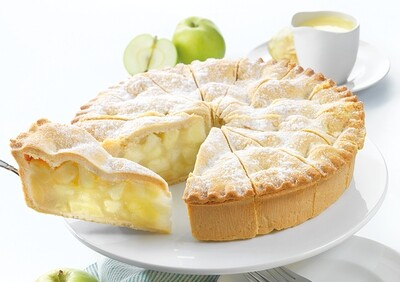 Deep Apple Pie (14 Slices)