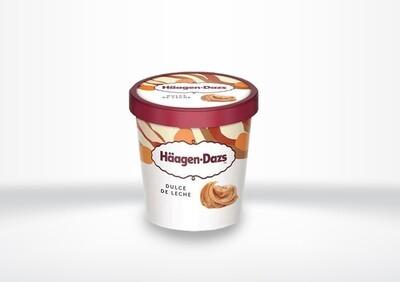 Häagen Dazs - Dulche Leche/Toffee Cream