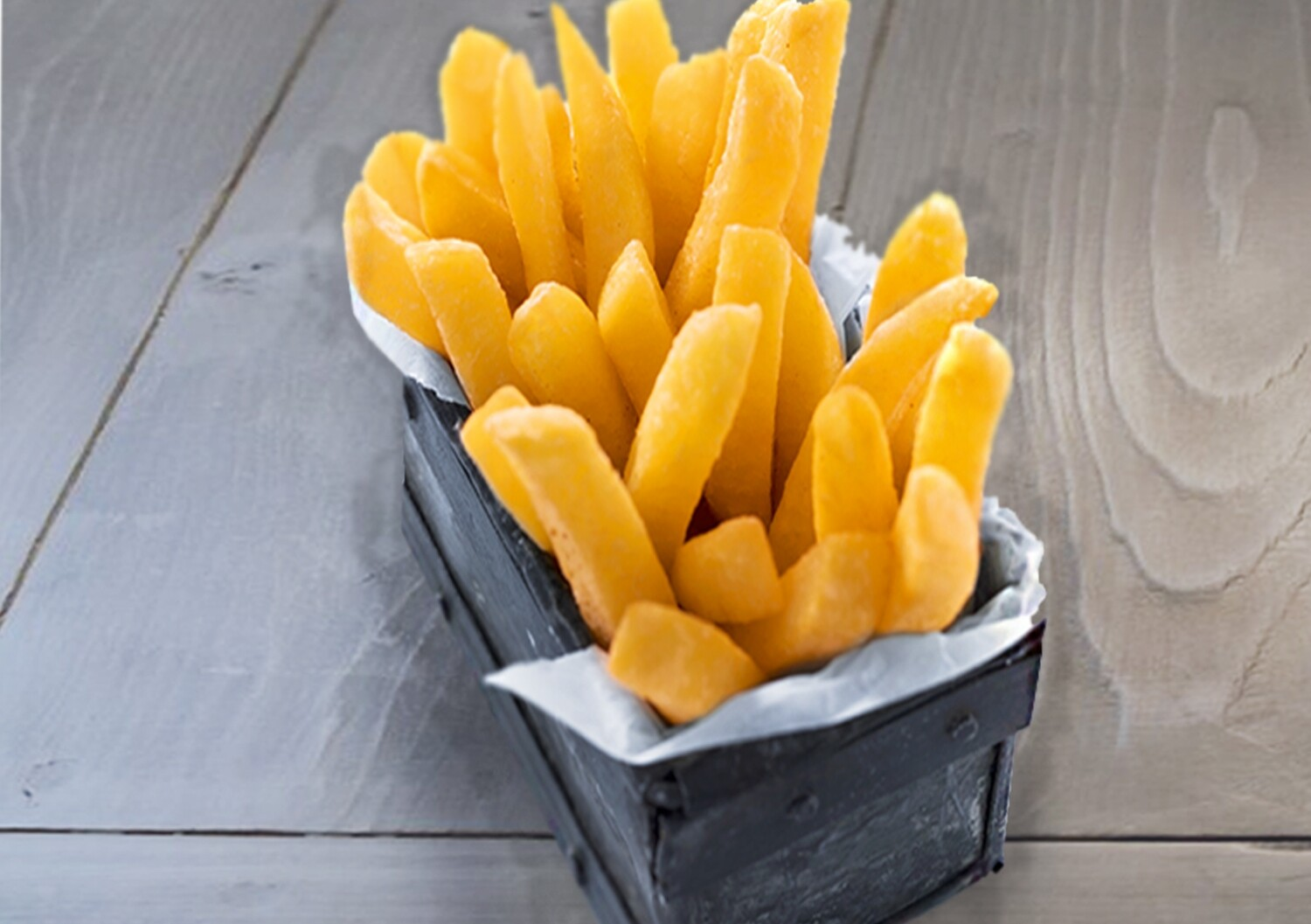 Stealth Fries (13x13mm)