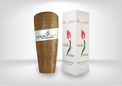 10 Kg Ali Baba Classic Beef Doner