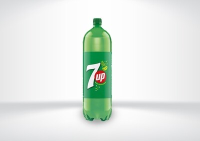 1.5Ltr 7 Up Bottles