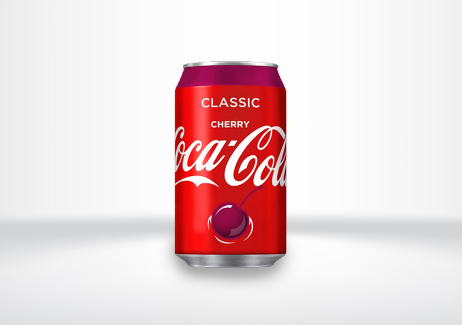 **GB** Cherry Coke Cans