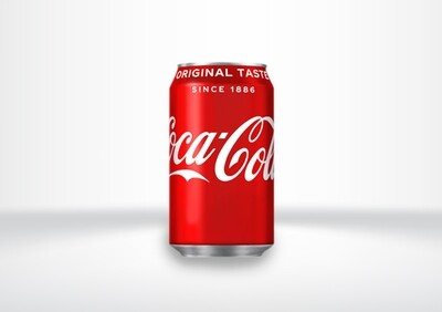 **GB** Coca-Cola Cans