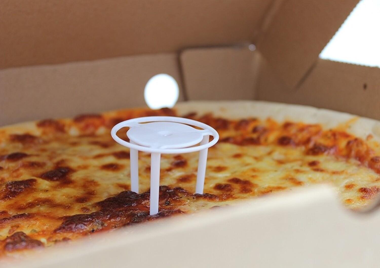 Pizza Tripods