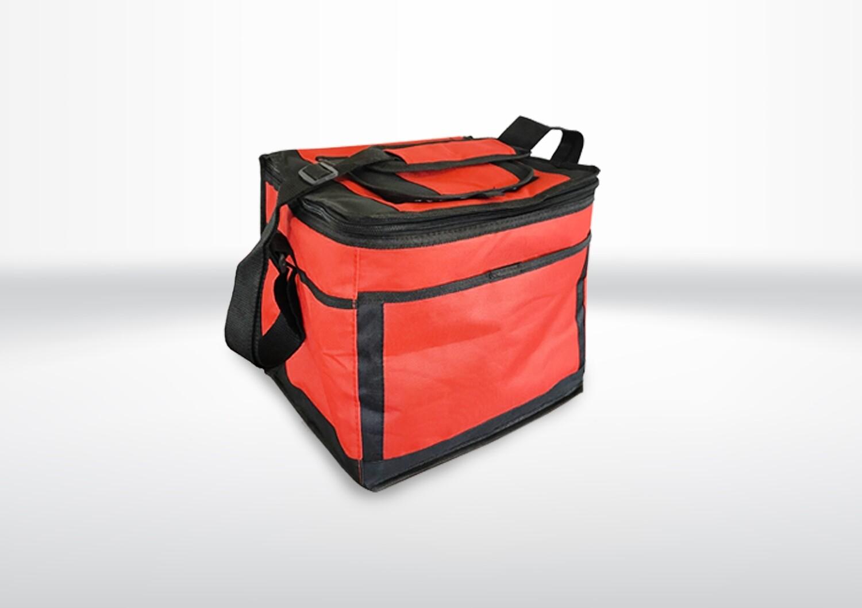 Thermal Side Order Bag