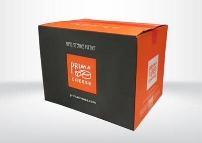 **PRIMA** Grated 80/20 Mix