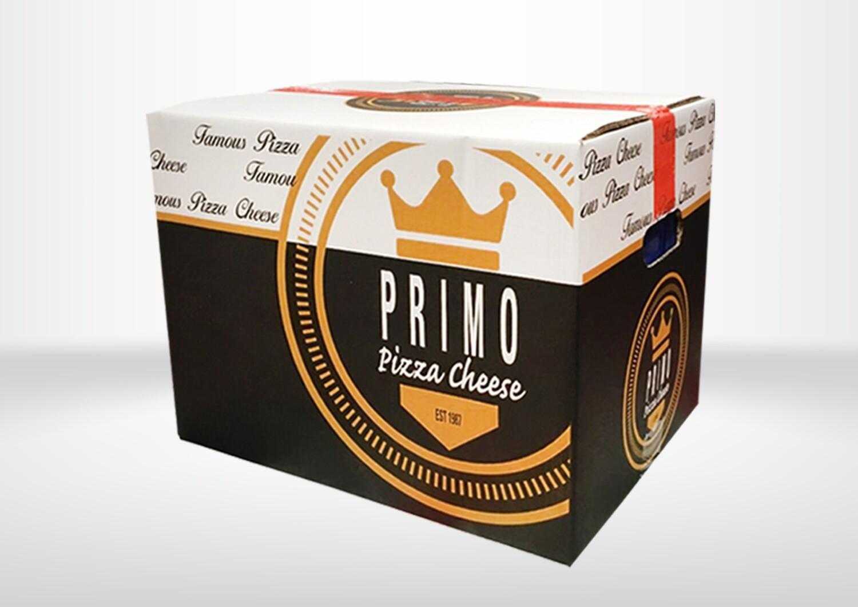 Primo SHREDDED 70% Mozzarella/30% Cheddar