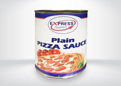 Express Plain Pizza Sauce