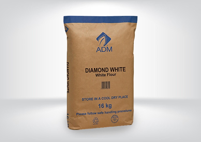 Diamond White Pizza Flour