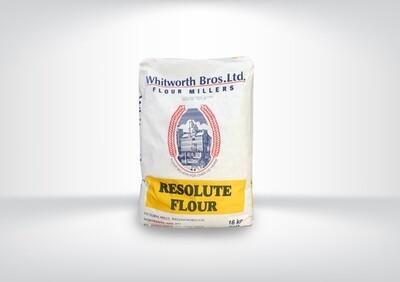 Resolute Flour