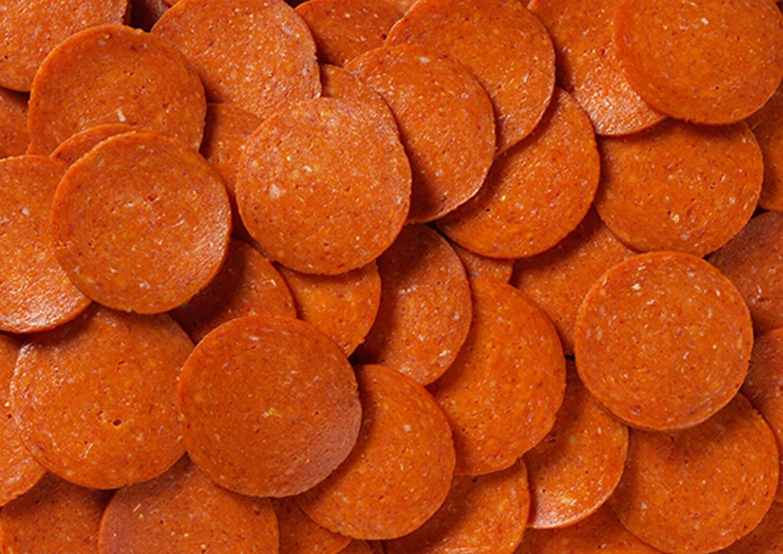 Express Pepperoni  1kg