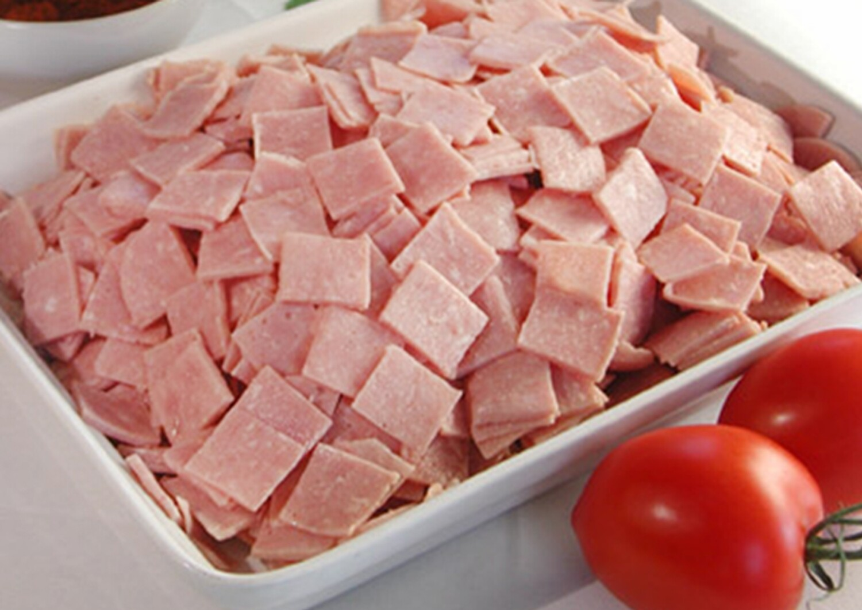 Halal Turkey Ham Stamps