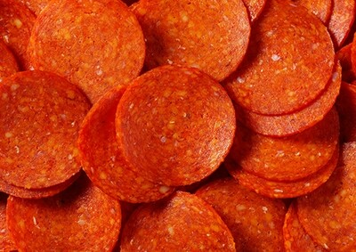 S.T. Sliced Pepperoni