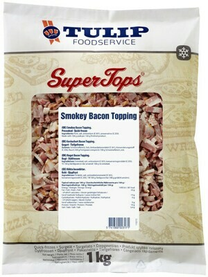 S.T. Smokey Bacon Topping