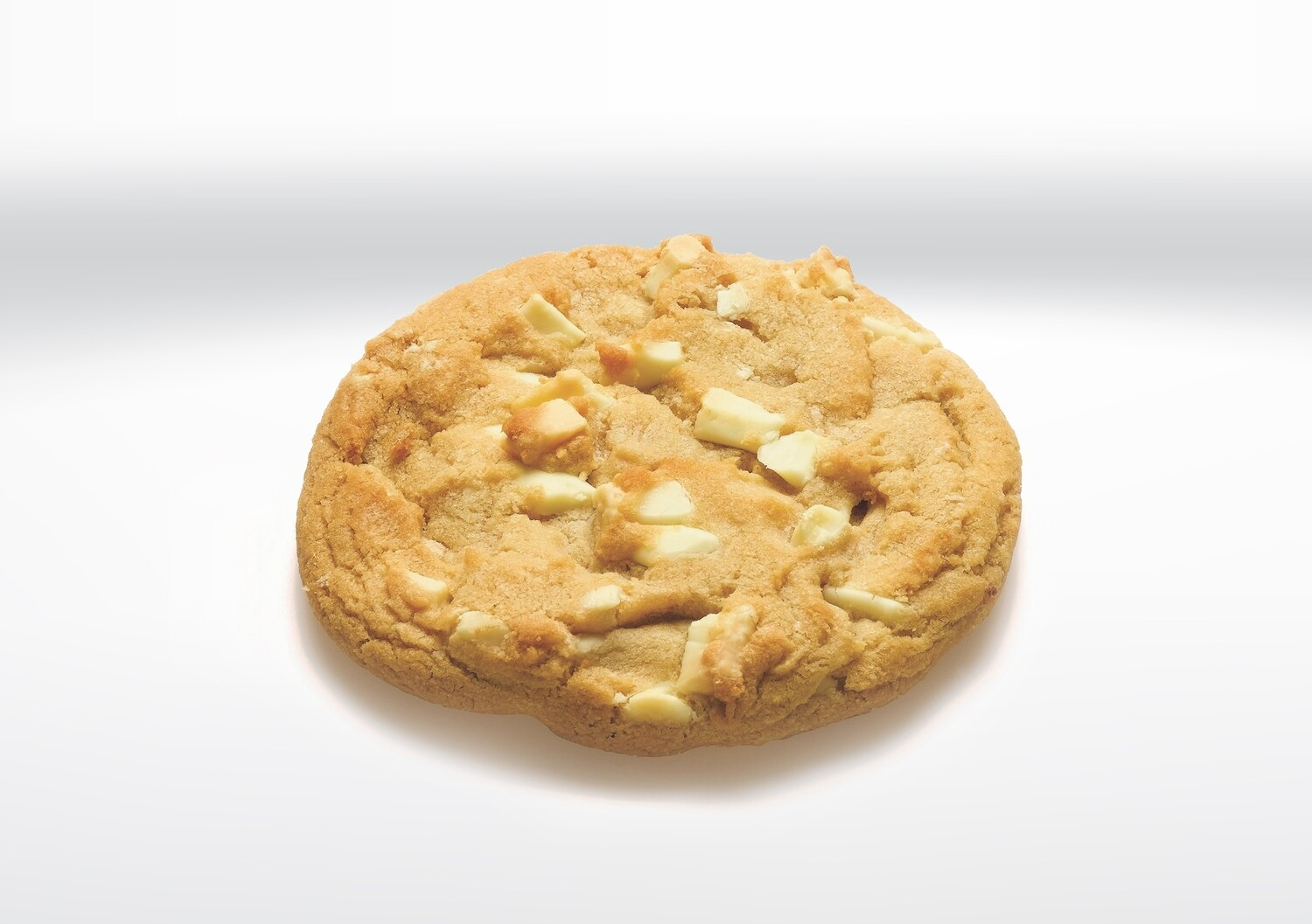 Thaw & Serve White Belgian Chocolate Cookie