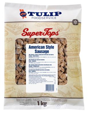 S.T. American Sausage