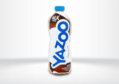 Yazoo Chocolate Milkshake