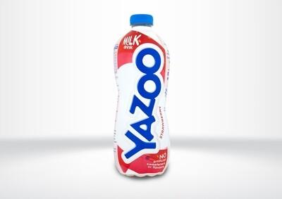 Yazoo Strawberry Milkshake