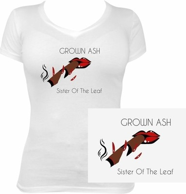 Grown Ash Sister of The Leaf