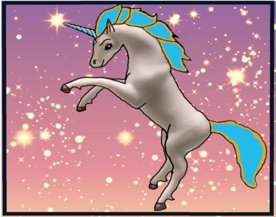Unicorn Blue Software Download (iOS or Android)