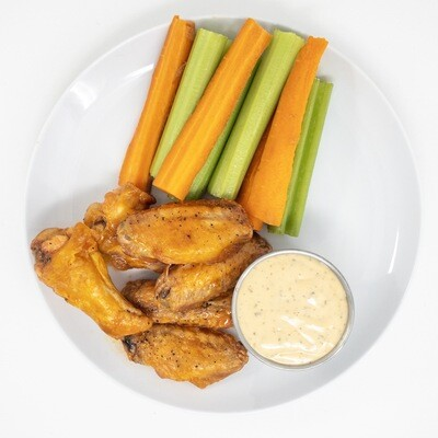 Mild Buffalo Wings