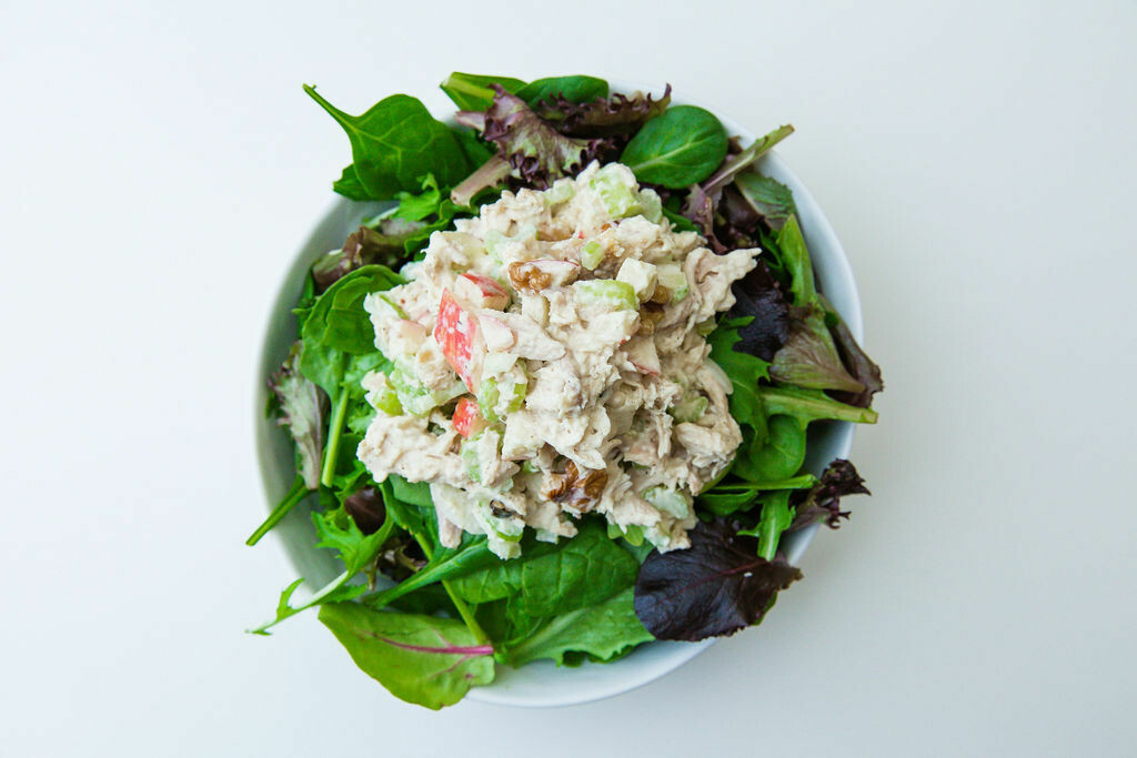 Chicken Salad by the Pound