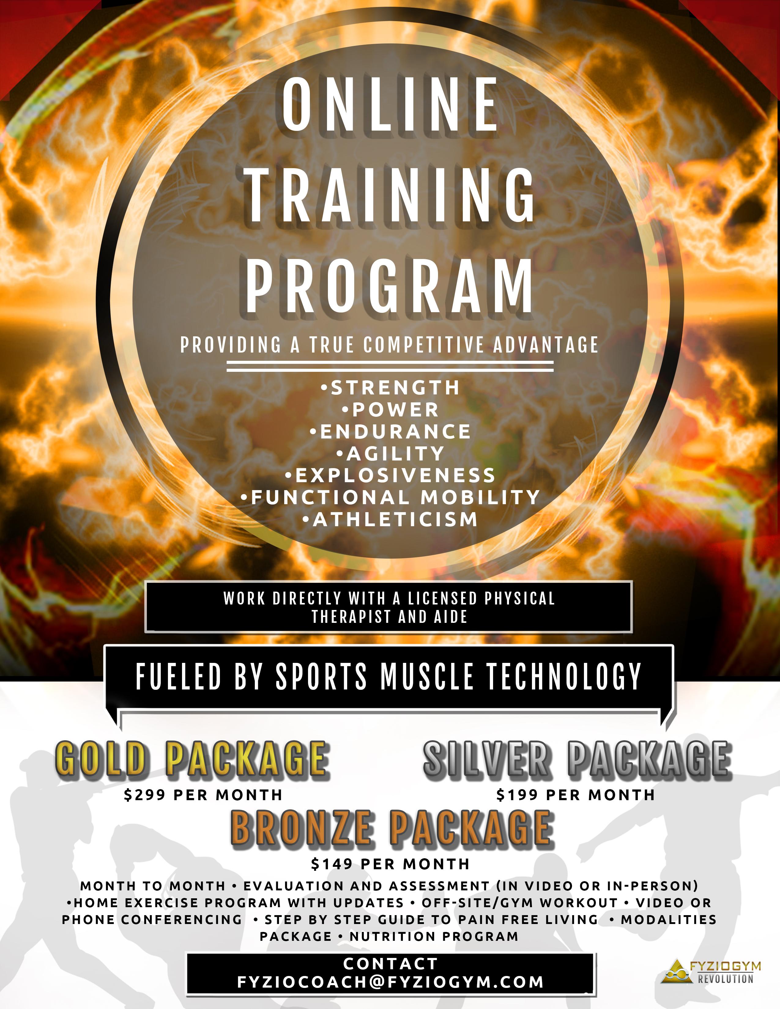 Online Training 00013