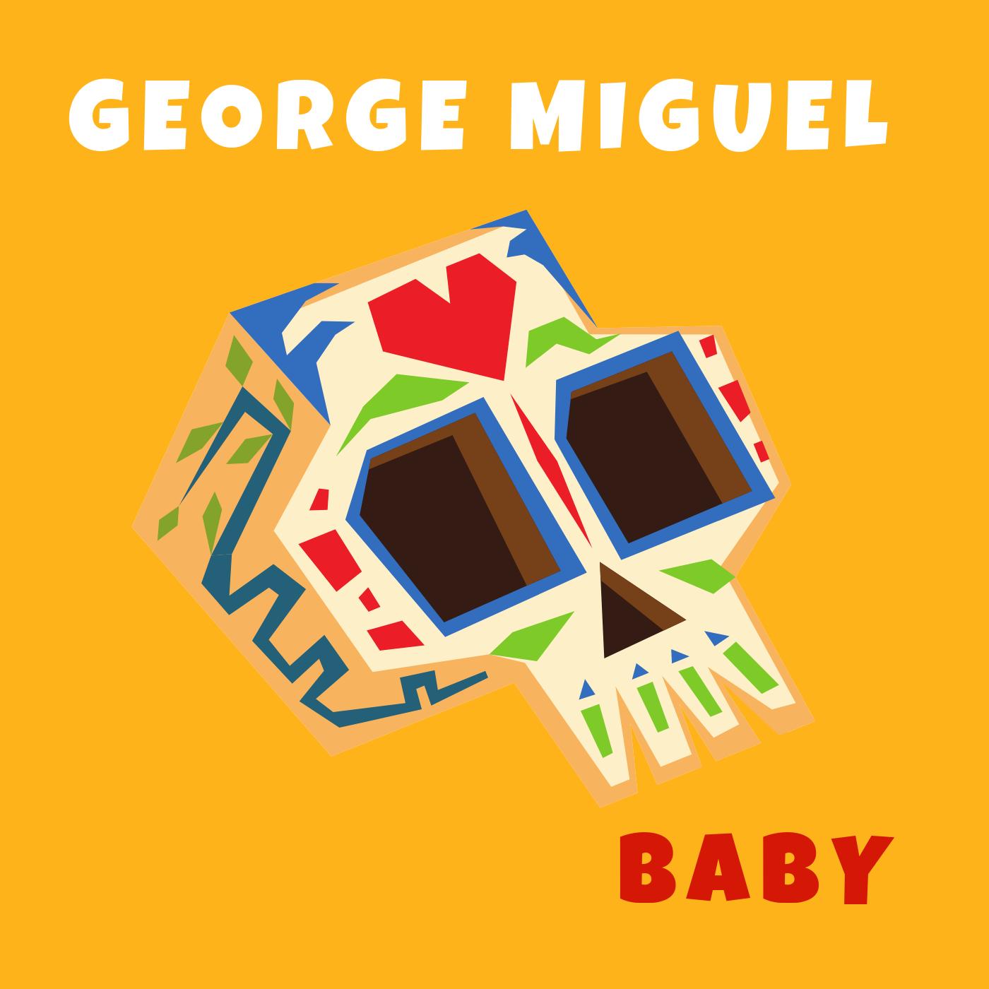 """Baby"" EP CD"